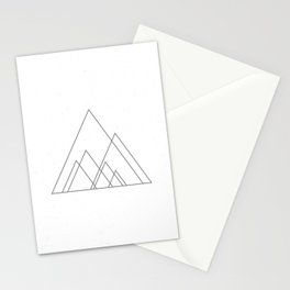 Sign me out Stationery Cards