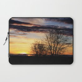 California Sunset Laptop Sleeve