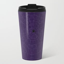 The Hunter and the Trap Travel Mug