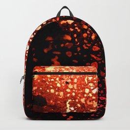 Horror Wall Backpack