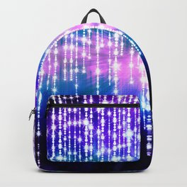 Magical Mystical Nights Backpack