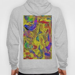 Whispers & Speculation Hoody