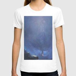 Shrouded Wanderer T-shirt