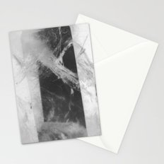 Crystal Depths Stationery Cards
