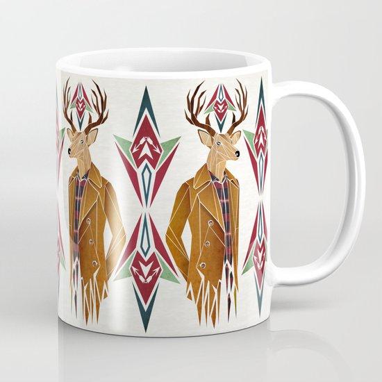 dear deer Mug