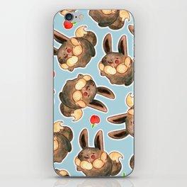 Apple Of My Eevee iPhone Skin