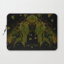 Leaves V1 Laptop Sleeve