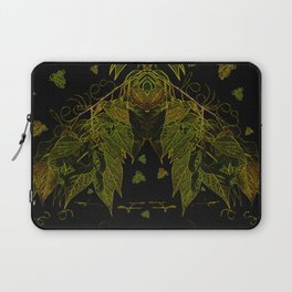 Leaves V1 Laptop Sleeve