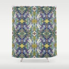 Starseed Shower Curtain