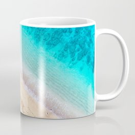 Maui Shore Drone Coffee Mug