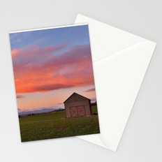 On the Bluff Stationery Cards