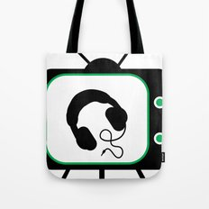 The Latest Artists Tote Bag