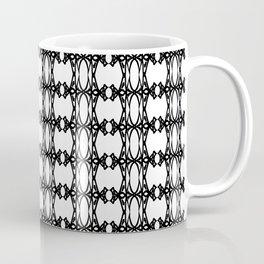 Elizabethan NuPlaid Coffee Mug
