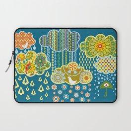 Rain Laptop Sleeve