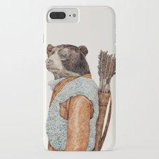 HUNTER iPhone 7 Plus Slim Case