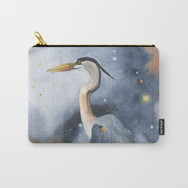 Wading in the Wonderland Carry-All Pouch