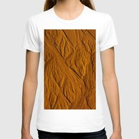 mars T-shirts featuring Mars by Ian Bevington