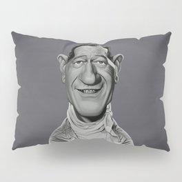 John Wayne Pillow Sham