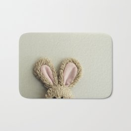 Rabbit ears Bath Mat