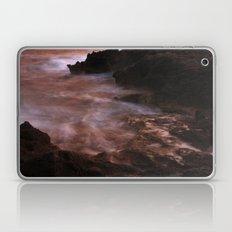 A Menorca Storm. Laptop & iPad Skin