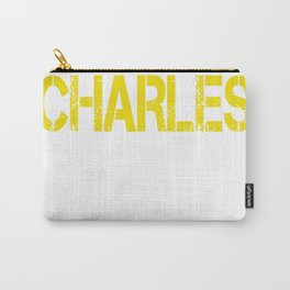 All care about is_CHARLES Carry-All Pouch