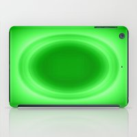 neon iPad Cases featuring Neon  by SimplyChic
