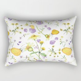 Small Wonders Rectangular Pillow