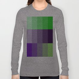 Parallels Long Sleeve T-shirt