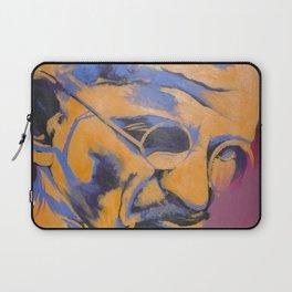 Gandhi Laptop Sleeve