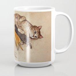 Dinnertime Coffee Mug