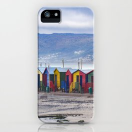 St. James Beach iPhone Case