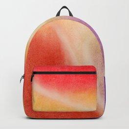 Lights in Soft Pastels Backpack