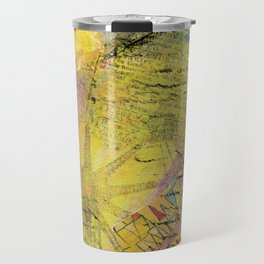 Sweet Disarray 01 Travel Mug