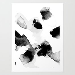 SL19 Art Print