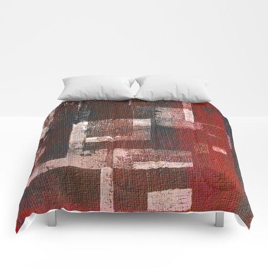 Aperreado Comforters