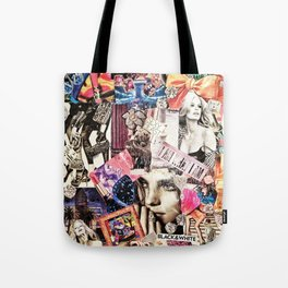 A Girl Thing Tote Bag