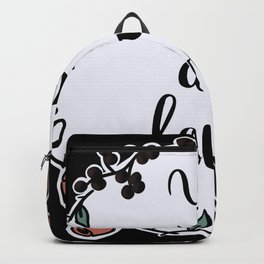 You Are Loved / Care Backpack