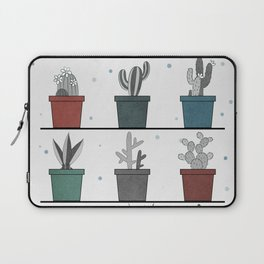 CACTUS POSTER Laptop Sleeve