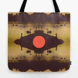Swaming Tote Bag