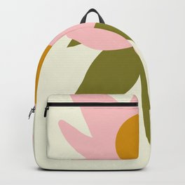 Flower For You Backpack