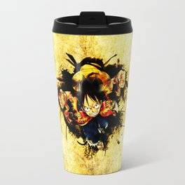Monkey D. Luffy Travel Mug