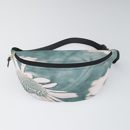 Vintage Daisies Fanny Pack