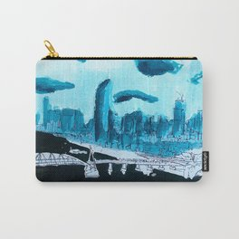 BRISBANE POSTCARD SERIES 016 Carry-All Pouch