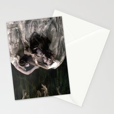 Plunge Stationery Cards