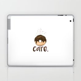 Donut Care Laptop & iPad Skin
