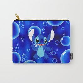 Lilo and Stitch Carry-All Pouch