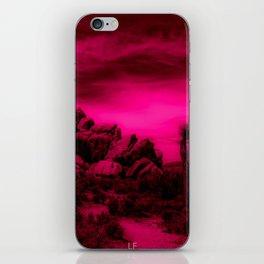 Joshua Tree #36 iPhone Skin