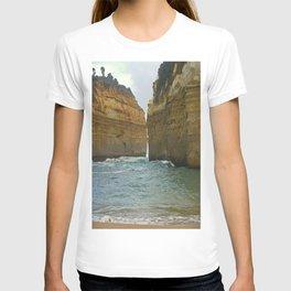 Loch Ard Gorge T-shirt
