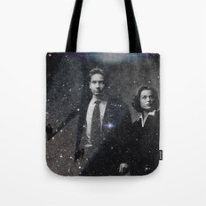 I still want to believe  Tote Bag