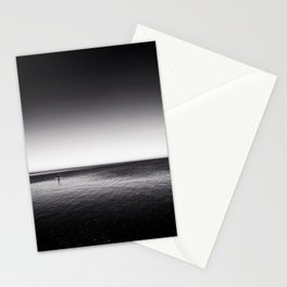 The Paddleboarder Stationery Cards